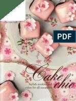 Cake Chic - Peggy Porchen