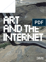 Art And The Internet Interviews Pgs 184-199