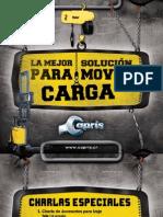 Catalogo Carga Capris