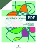 adolescencia inmigracion identidad