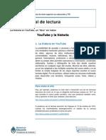 ML Historia Youtube Clase1