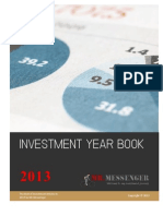 Investment Year Book 2013