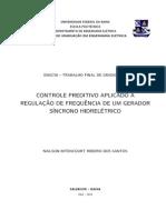 Controle_Preditivo_Aplicado_à_Regulação_de_Frequeência_de_Usinas_Hidreletricas
