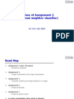 Slides Assignment2 Review