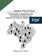 Cartilha Reforma Política Movimentos Sociais.pdf