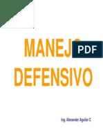 Manejo Defensivo1(Unt)