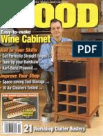 2006-10 Wood Magazine