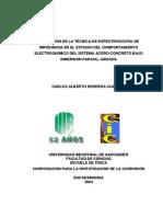 aplicacion de la tenica de espectroscopia de impedancia.pdf