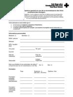 Procedura Recunoastere diploma