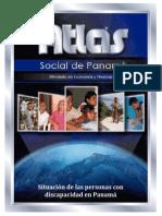 08 - Situación de las personas con discapacidad en Panamá