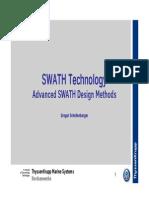 03 - Swath Technology Small Waterplane Area Twin Hull
