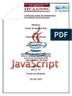Clases Con JavaScript