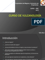 Curso de Vulcanología 03_070913