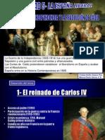 5 1 - la guerra de la independencia y la revolucin de cdiz  marcos y cristain
