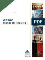 MRIS Q2 2008 Trends in Housing