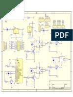 Arduino Relay Shield Schematic