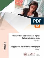 MII_Lectura -De La Lectura Tradicional a Lo Digital_LO
