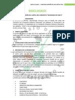 Bases Legales Del Concurso Cartel Fosc