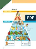 Pirámide raciones SENC