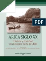 Arica Siglo Xx