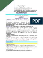 Ley 905 de 2004 Mipymes