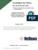 1.3 IDEs de Desarrollo