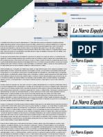 Anatomía del poeta-crítico - La Nueva España - Diario Independiente de Asturias