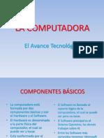 PRÁCTICA DE LABORATORIO N° 01