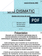 Dis Matic 0303