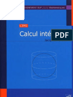 14437305 Calcul Integral[1]