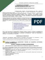 Laboratorio No. 1 Normas de Bioseguridad (1)