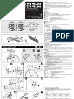 Cateye Velo 5 Manual Download