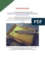 Manual Do Kit Malha Para Retirar Solda