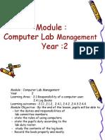 ICTL Lesson Plan Year 2-Week 2