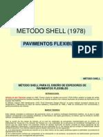 MÉTODOS DE DISEÑO SHELL_INVIAS