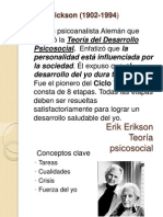 Erick Erickson (1902-1994)