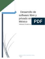 Empresa Mexicana en el desarrollo de proyectos y consultoría IT