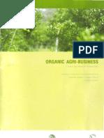 GTZ Organic Agribusiness Status Quo Report June 18 2007