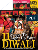 Dalal Street English Magazine Preview Issue 22