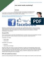 Karelgeenen.nl-hoe Bepaal Je KPIs Voor Social Media Marketing (1)