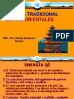 Clase Teorias Orientales