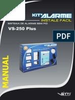 Manual vs 250 Plus