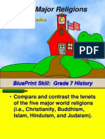 7th-5religions
