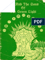 You and the Sons of the Green Light