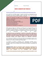 Condiciones y Medio Ambiente de Trabajo (4) Leccion 2 Tercer Parcial