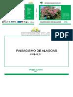 Paisagismo de Alagoas