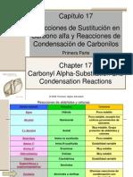 Reacciones de condensación 1 aldolica2k10