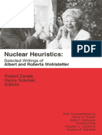 Nuclear Heuristics
