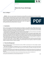 African Development Review, Vol. 22, No. S1, 2010