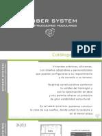Stibersystem Catalogo Viviendas